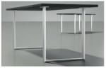 Фурнитура и каркасы для столов, ножки для мебели, ролики